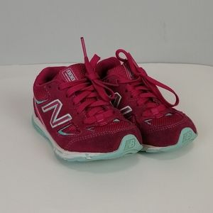 New Balace 888 Sneakers Pink Size 8